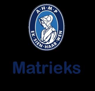 Matrieks